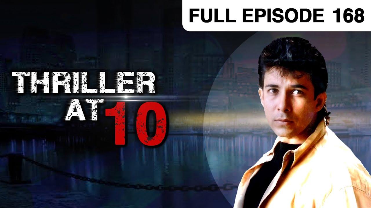 Thriller At 10   Hindi Crime Story   Full Episode 168   Zee TV
