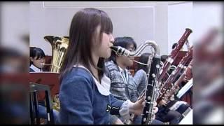 広島大学教育学部音楽文化系コースの紹介動画2015