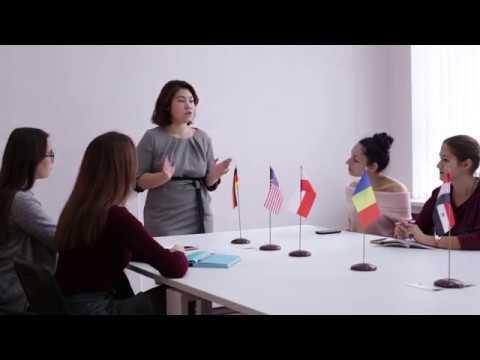 Астраханский государственный университет Объединённый совет обучающихся