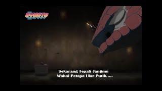 Download Video SUDAH DIPASTIKAN!!! GARAGA MENJADI KUCHIYOSE BORUTO MP3 3GP MP4