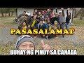 MAGSAYSAY Agency Deployment (buhay ng pinoy sa canada)| EmersonicYT