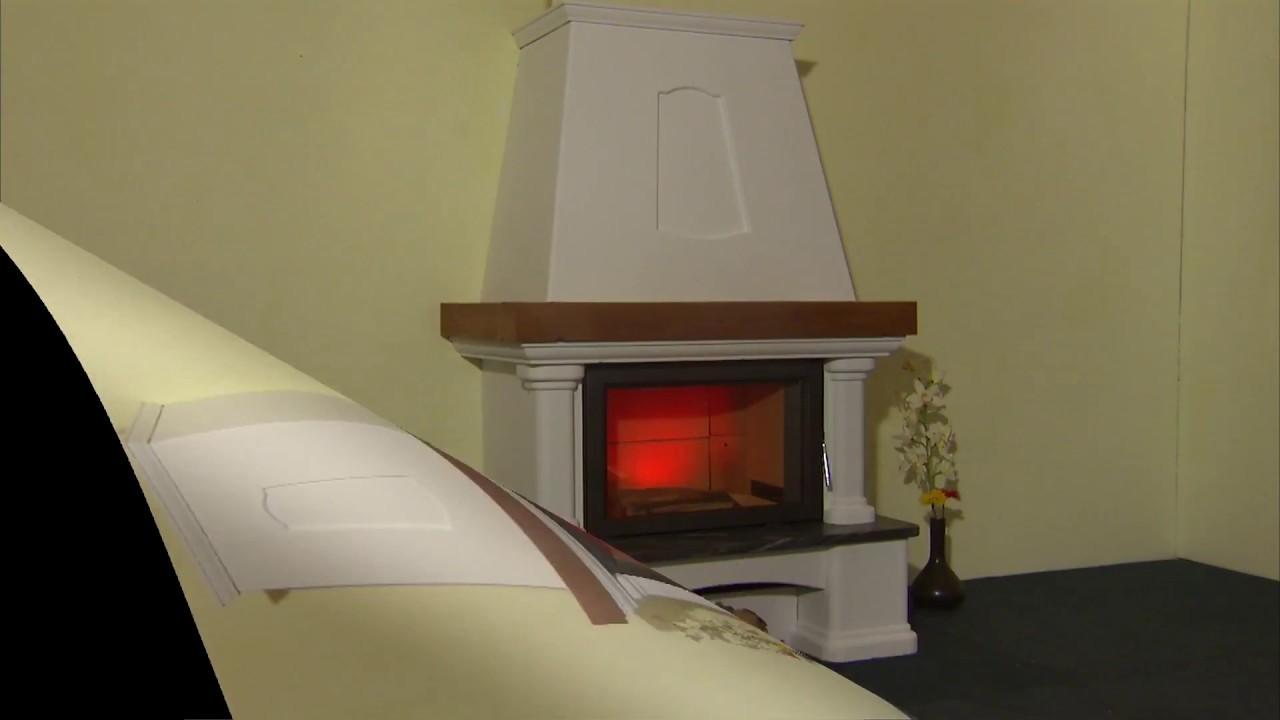 haas sohn aufbauanleitung kaminbausatz genf iii youtube. Black Bedroom Furniture Sets. Home Design Ideas