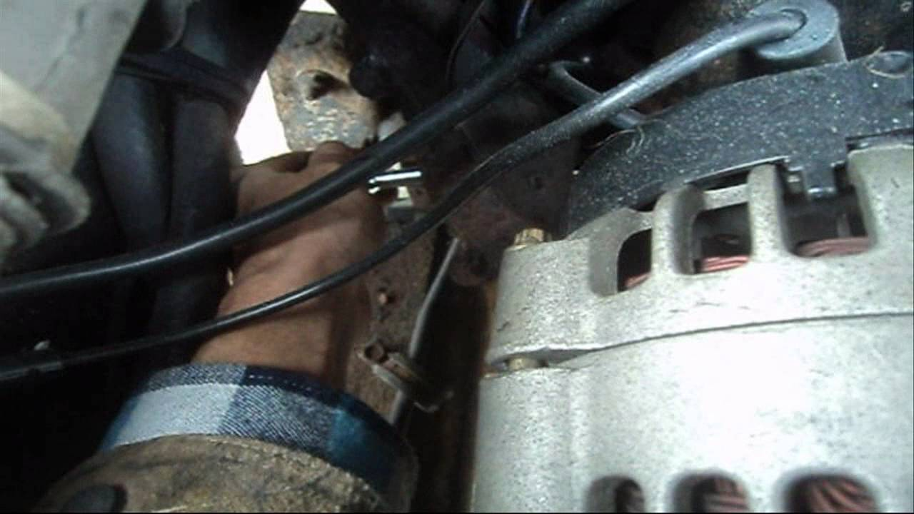 Maxresdefault on 6 Duramax Diesel Glow Plug Location