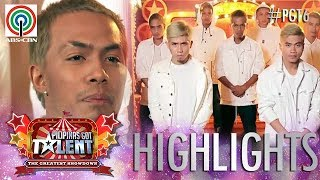PGT Highlights 2018: The Greatest Showdown Xtreme Dancers Journey