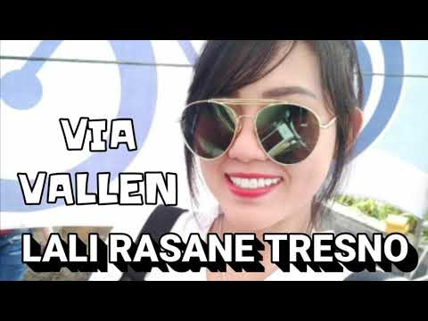 Free Download Via Vallen-sera Lali Rasane Tresno New Version Mp3 dan Mp4