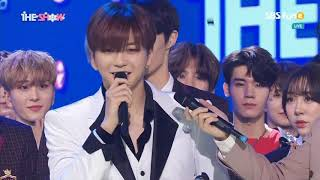 Gambar cover [1위] KANG DANIEL (강다니엘) - TOUCHIN' 1ST WIN + PERFORMANCE + ENCORE | @THE SHOW