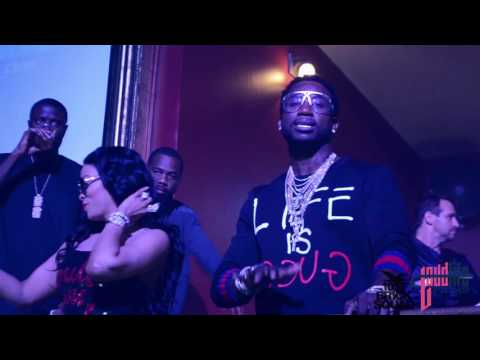 Official Gucci Mane Welcome Home Party [Shot By Fyleeto] Must See!!