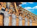 QUO VADIS V Ježíšově jménu, s. 1 ep. 8 / CZ - celá série
