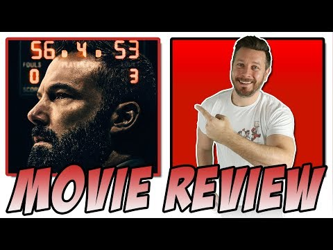 The Way Back (2020) Movie Review