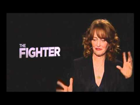 The Fighter -Melissa Leo Interview