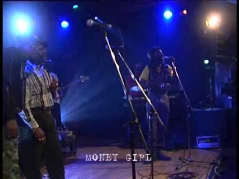 Culture - Live at Shrewsbury (2008)