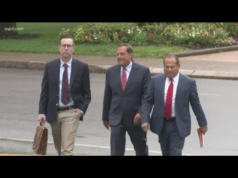 Steve Pigeon Pleads Guilty To Bribery