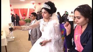 Цыганская Свадьба  Пенза  Моисей и Роза  2 часть