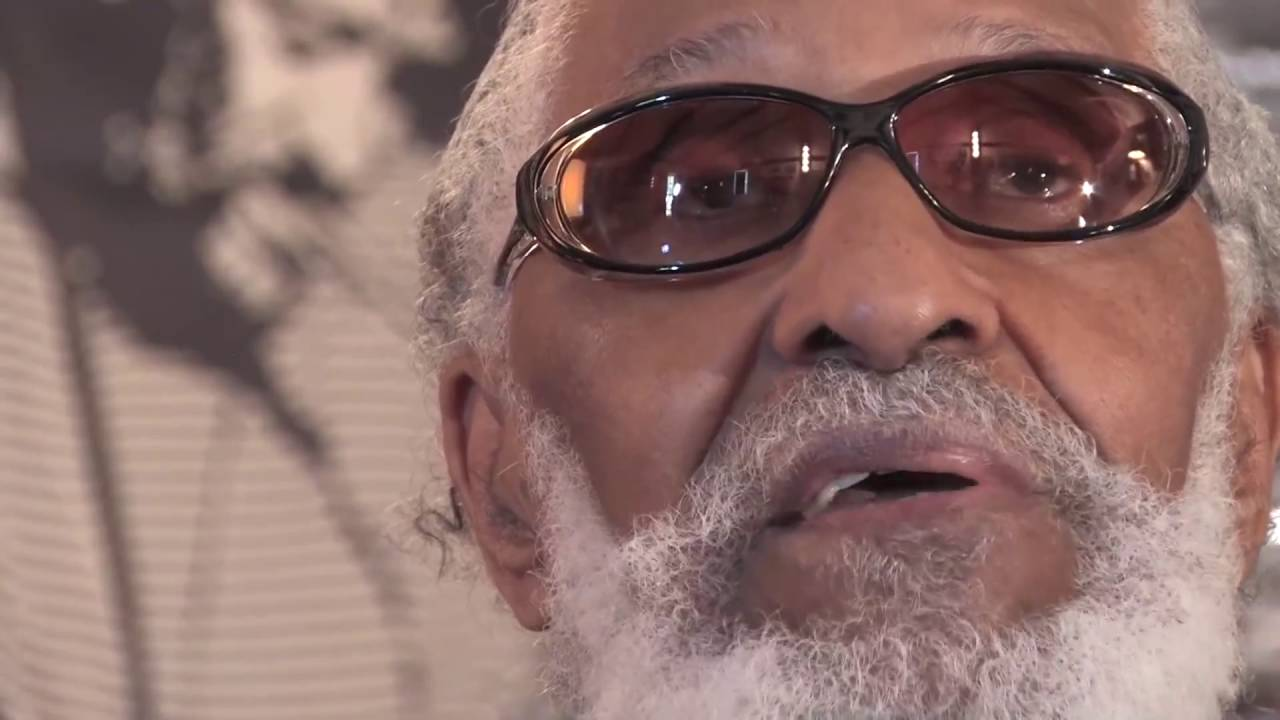 Sonny Rollins:  I'm an Enigma?