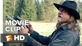 Stagecoach: The Texas Jack Story Movie CLIP - Now Close Your Eyes and Count to 100 (2016) - Movie