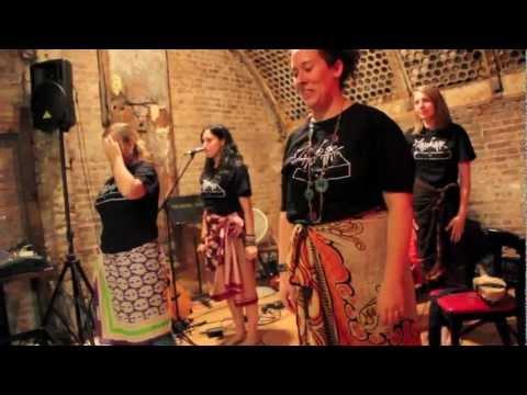Experience Tanzanian Culture w/ Msafiri Zawose!