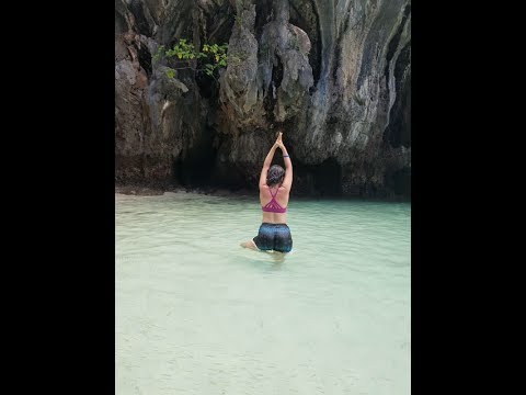 Thailand Travel Vlog - Phi Phi & Krabi (Part 2)