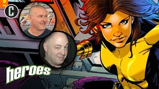 Tim Miller & Brian Michael Bendis to Develop New X-Men Movie