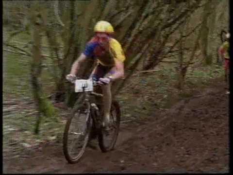 BMBF Nat Points MTB Blandford 1991
