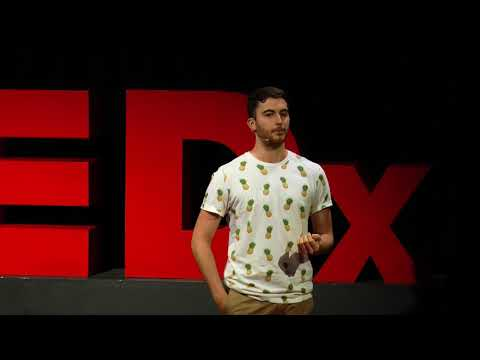 Expulsion, A Manic Episode & Quitting My Job: A Talk About Freedom | Rodrigo Rangel | TEDxYouth@ASFM
