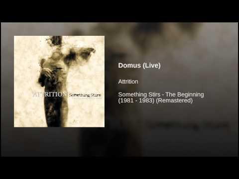Domus (Live)