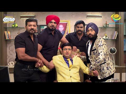 Download Bhogilal Caught! | Taarak Mehta Ka Ooltah Chashmah | तारक मेहता का उल्टा चश्मा - Ep 3104