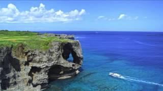 サミサウンズ 日本縦断曲(47)沖縄 カラオケを使用しました。