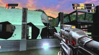 Dolphin Emulator 4.0-4474 | Red Faction II [1080p HD] | Nintendo GameCube