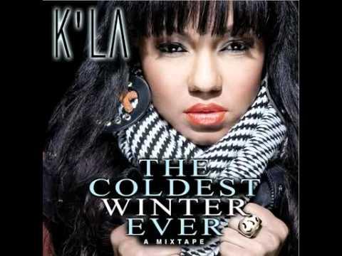 The Coldest Winter Ever  KLa