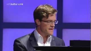 Bodo Wartke: Das Schweigen der Spammer