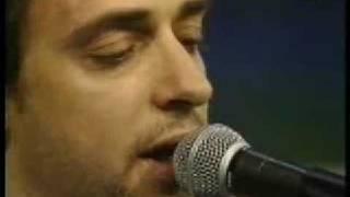 Gustavo Cerati tocando Lisa con su guitarra acústica - La Cueva (23/12/1993)
