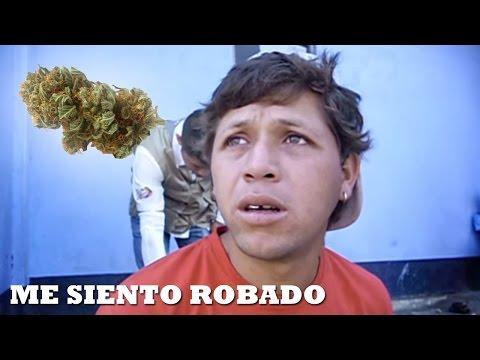 Lo Estafaron con Mierda de Caballo por Marihuana (Ceroton de Caballo)