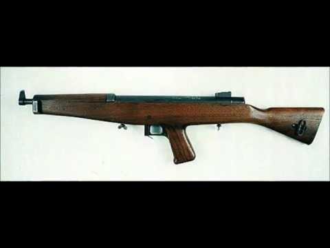 M1 Garand Ww1 Rare American Light Ca...