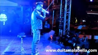 Día de la juventud Ferias y Fiestas Duitama 2014 Reikon Don Omar www.duitamalabella.com