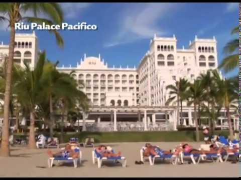 Hotel Riu Palace Pacifico  Hotel In Riviera Nayarit Nuevo Vallarta  RIU Palace RIU Hotels RIU Clubho