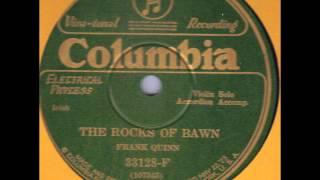 Frank Quinn Rocks of Bawn Columbia 33128 Irish