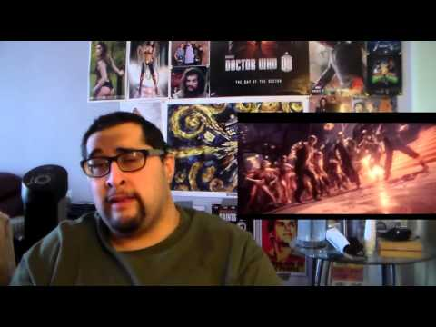 Reaction To BLACK OPS 3 ZOMBIES SONG (SUMMON THE WAVE) - DAGames