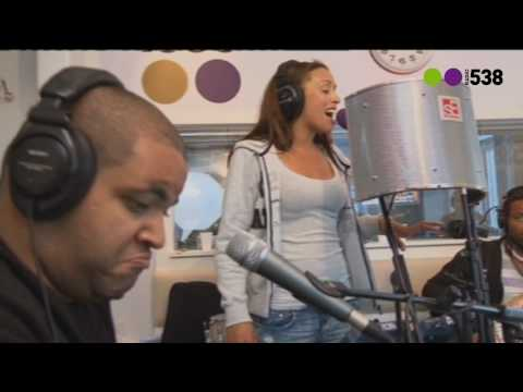Glennis Grace - Empire State Of Mind | Live bij Evers Staat Op