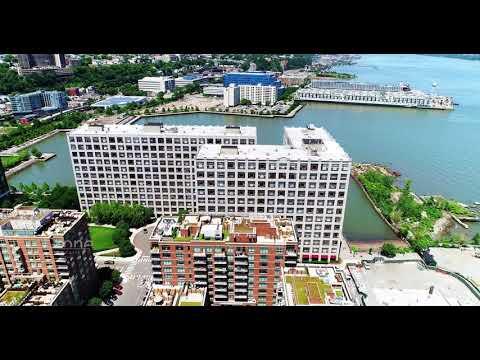 Hoboken NJ Drone