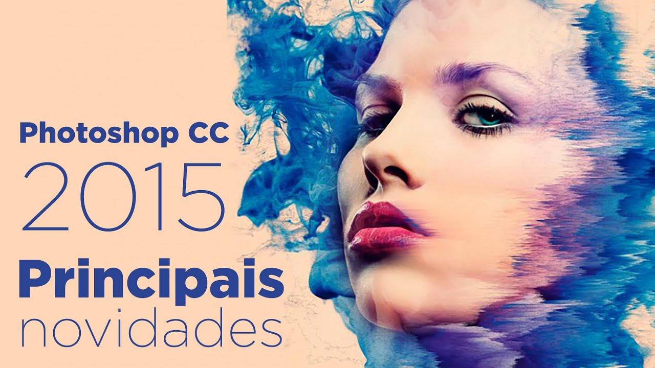 cc photoshop 2015