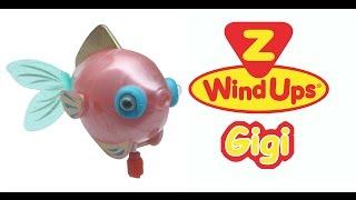 GiGi! From Z WindUps!