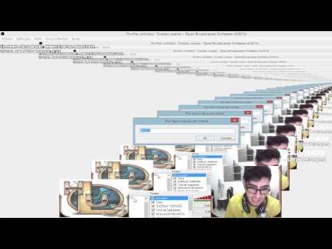 Tutorial De Como Configurar E Deixa O Chat Transparente Obs