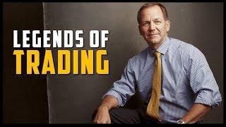 LEGENDS OF TRADING: THE STORY OF PAUL TUDOR JONES