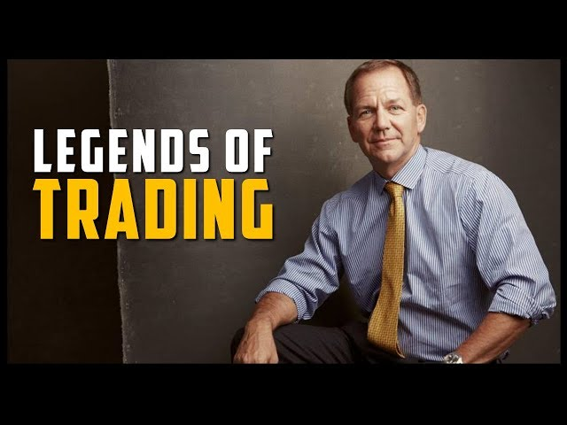 LEGENDS OF TRADING: THE STORY OF PAUL TUDOR JONES