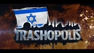 Темные секреты великих городов (Trashopolis). Иерусалим