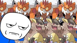 Pokemon World Championships 2015 Recap - 7.8/10 TOO MUCH DIVERSITY