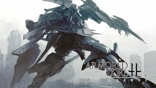 Duel with Death Axel // Armored Core For Answer PVP (PS3)