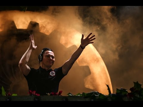 Tomorrowland 2014 | Tiësto full set Weekend 2