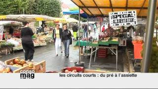 Le boom des circuits courts