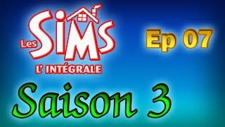 FR| Les Sims 1 L'Intégrale {S3, Ep 07} - Déco Extérieure (+ Sato & Alex)